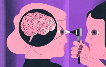 How Vision Loss Can Affect the Brain